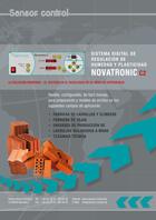 Download Information NOVATRONIC C2