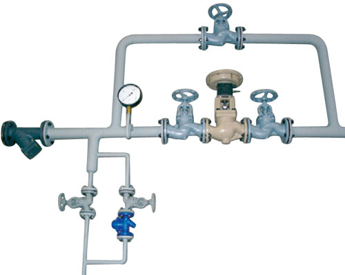 Unidades de dosificación agua y húmedo | Water- and Damp Dosing Units | Example: Damp Dosing Units